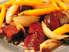 Balsamic Beetroot & Baby Carrot Salad 3