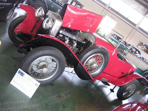 Alfa Romeo 1929
