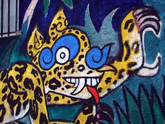 Jaguar - by atezrm