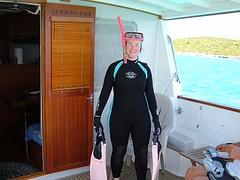 Jacqueline Cousteau