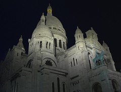 "Sacré Coeur de Montmartre - 2 • <a style=""font-size:0.8em;"" href=""http://www.flickr.com/photos/8364105@N02/503759188/"" target=""_blank"">View on Flickr</a>"