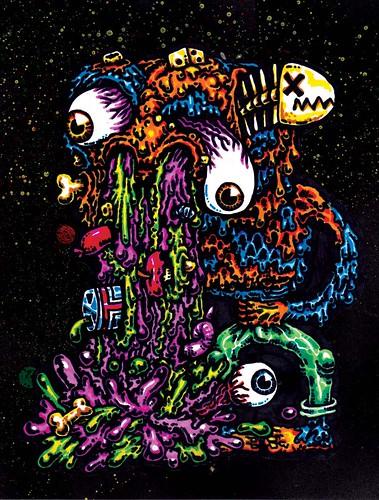 vomitrocious