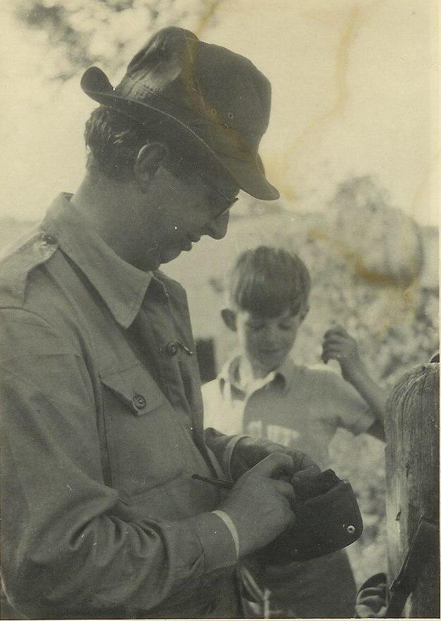 Jack & Simon 1951