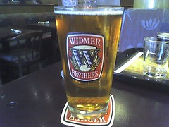 Cheers to 25 years of Widmer. Thanks to jmascio on Flickr for the photo.