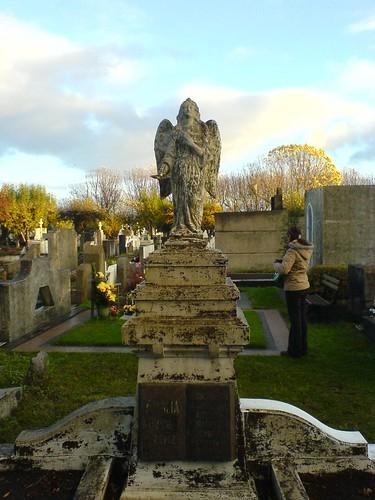 Cementerio de Pitrufquen