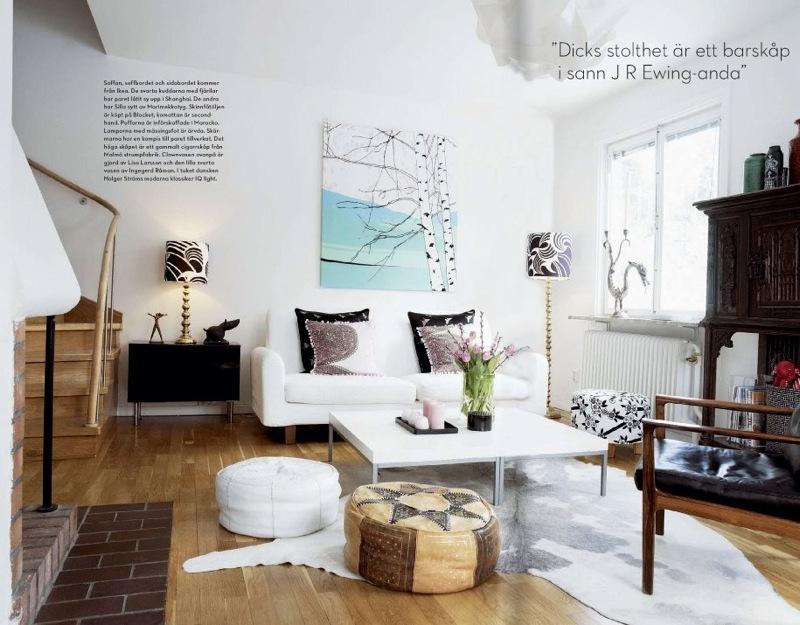 Swedish Design Blogs