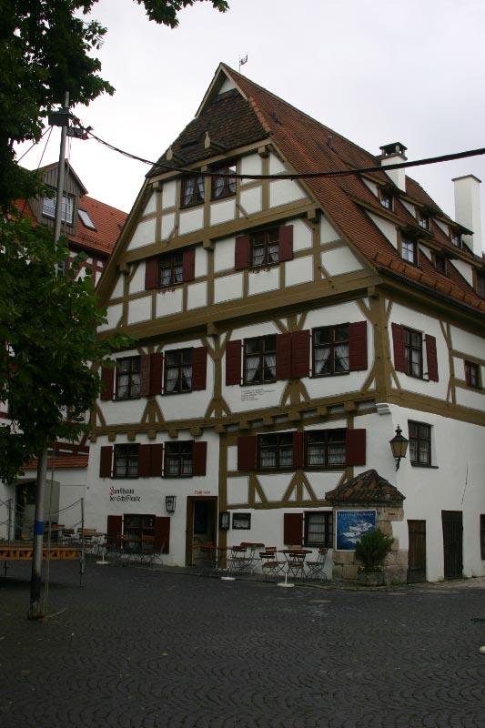 BunfHaus Restaurant