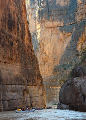 Santa Elena Canyon - by longhorndave