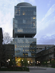 Sustainable Architecture in Toronto (livinginacity) Tags: new toronto canada building architecture modern buildings wow wonderful design cool arquitectura lab superb contemporary leed awesome canadian research wicked labs  architettura recent sustainable joyous institutional   sustainabledesign contemporaryarchitecture     arkitect  arkitekture  arkitecten a architectureincanada