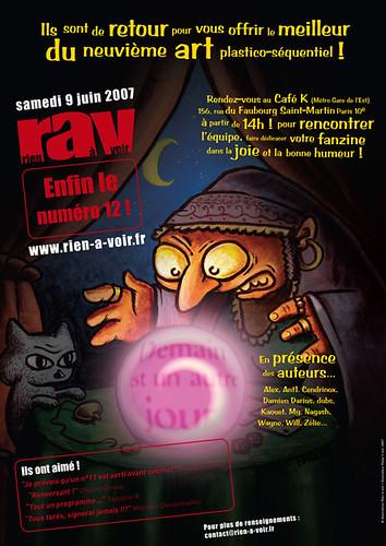 RAV 12