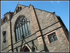colour_resize (hackmo) Tags: church dark mono is gothic s3 poweshot
