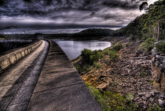 Woronora Dam 9 - by alexkess