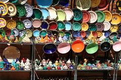 Shop (bizzo_65) Tags: shop morocco negozio marocco marrakech souk citta suq imperiale
