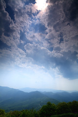 Blue Ridge Sky (ehpien) Tags: blue sky usa mountains canon virginia bluesky 5d blueridgemountains naturesfinest blueribbonwinner gnd supershot specland abigfave impressedbeauty irresistiblebeauty superbmasterpiece diamondclassphotographer may272007 1535usm