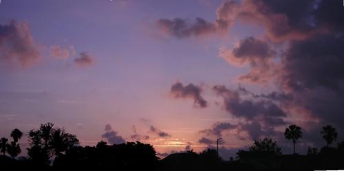 Daybreak May 30 07