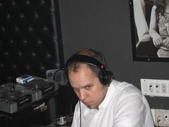 DJ Brad Owen