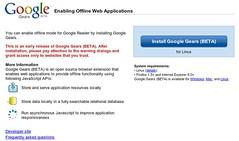 Google-reader-offline-Linux