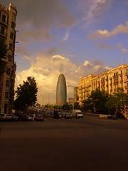 Barcelona: Agbar