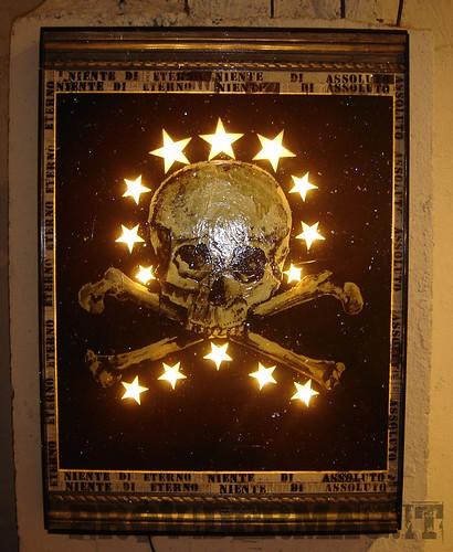 The Skull of Rome