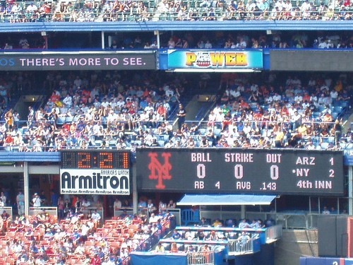 Mets Game 2