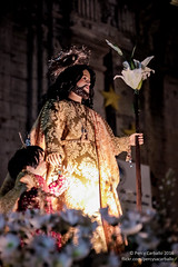 San Jose Esposo de Maria (Izen Rock (P.C. Is2dnt)) Tags: imus dioceseofimus diocese philippines pinoy philippine procession philipines mary marian grand grandmarian grandmarianprocession maria catholic cavite calabarzon catholicism caroza religion religious religiousprocession