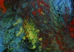 bosco (ClaudioPapaPhotography) Tags: impressionism boccioni colors abstract
