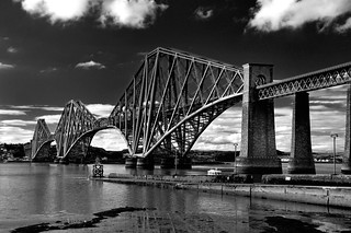 Bridging the Forth