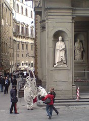statchoos (Scroobious) Tags: italy florence uffizi
