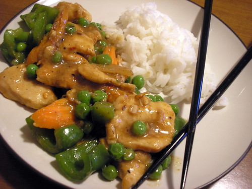 Spicy Ginger Chicken and Veg 3 2560x1920