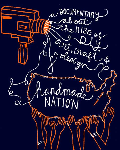 Handmade Nation