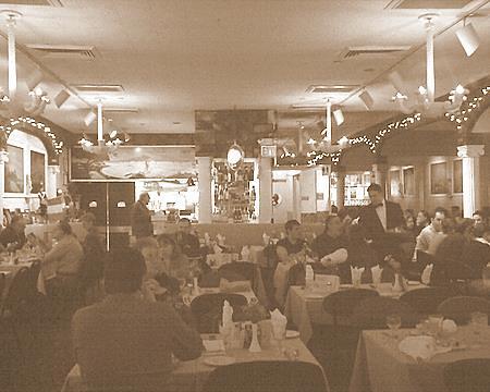 Roberto Restaurant Arthur Ave Bronx Ny