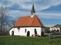 Lourdes-Kapelle, Appenzell