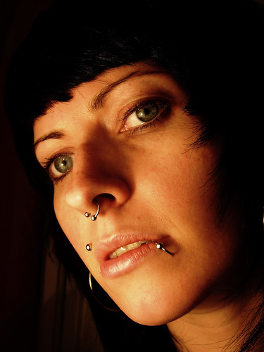 facial piercing types. types of facial piercings