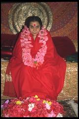 Ganesha Puja Sydney 1983 - by krisht