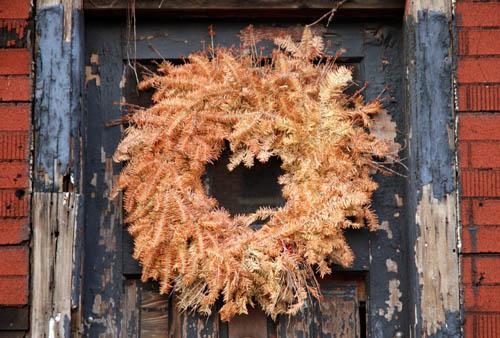 Red Hook Door Number Two