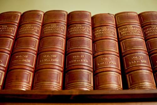 Encylcopedia Britannica