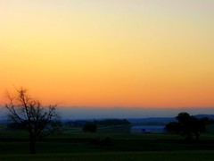 Texas Sunrise (Trucker....Steve) Tags: barn sunrise star texas flag bestviewedlarge lone