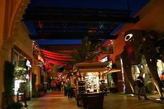 Irvine Spectrum Center (moacirdsp) Tags: california usa night shopping spectrum illumination center orangecounty irvine 2007