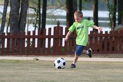 maylon plays soccer