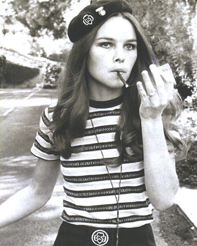 Michelle Phillips / Lush8