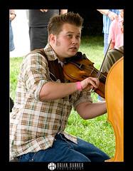 Merlefester5 (ridersinblack1970) Tags: music festival guests bluegrass bass guitar mandolin americana fans pickin merlefest