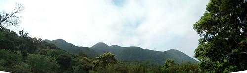 全景01-遠眺面天山