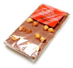 Avellana Caramelizada Chocolate - Mallorca