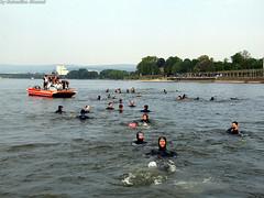 Anschwimmen 29.04.07