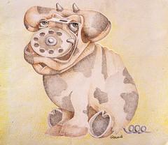 Animali Elettrodomestici: Muccaphone