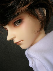 Is it damp out? #3 (nettness) Tags: gideon handmade sewing tony homemade bjd dollfie superdollfie volks commission