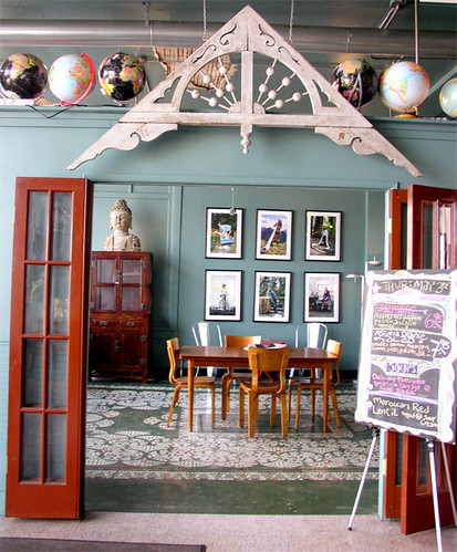 astoria coffee house