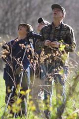 Birding for Bucks