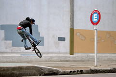 Hop Art! (3rd World BIKErs) Tags: argentina bmx bahiablanca