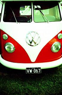 lomo VW